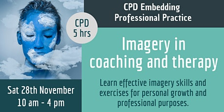 Imagery in Coaching and Therapy tickets