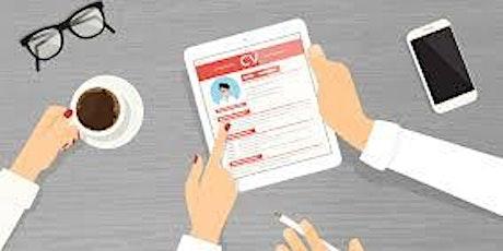 Webinar Emplea: Cómo hacer un CV de alto impacto. entradas
