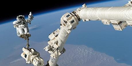 Space Engineer's 1 week Virtual Series (Jan 2021)