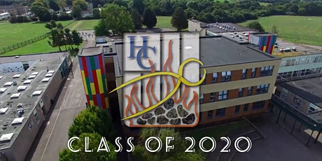 Class of 2020 Virtual Presentation Evening tickets