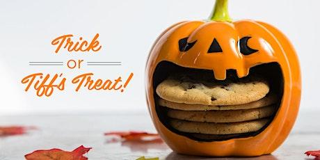 Uptown Charlotte 10/31 - Tiff's Treats Halloween Drive-Thru tickets