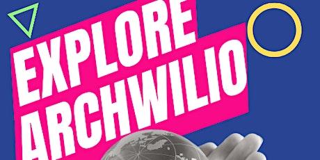Explore / Archwilio tickets