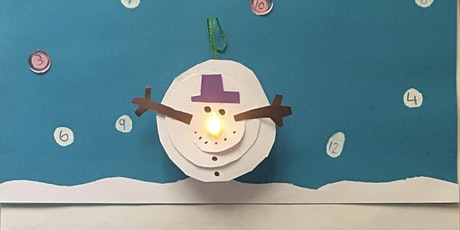 Maths on Toast 'Stay-in' Family Session - Save the Snowman Game tickets