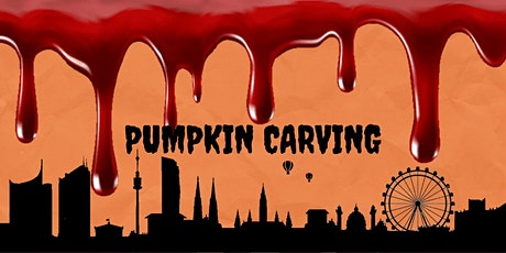 TSH Vienna Halloween Pumpkin carving