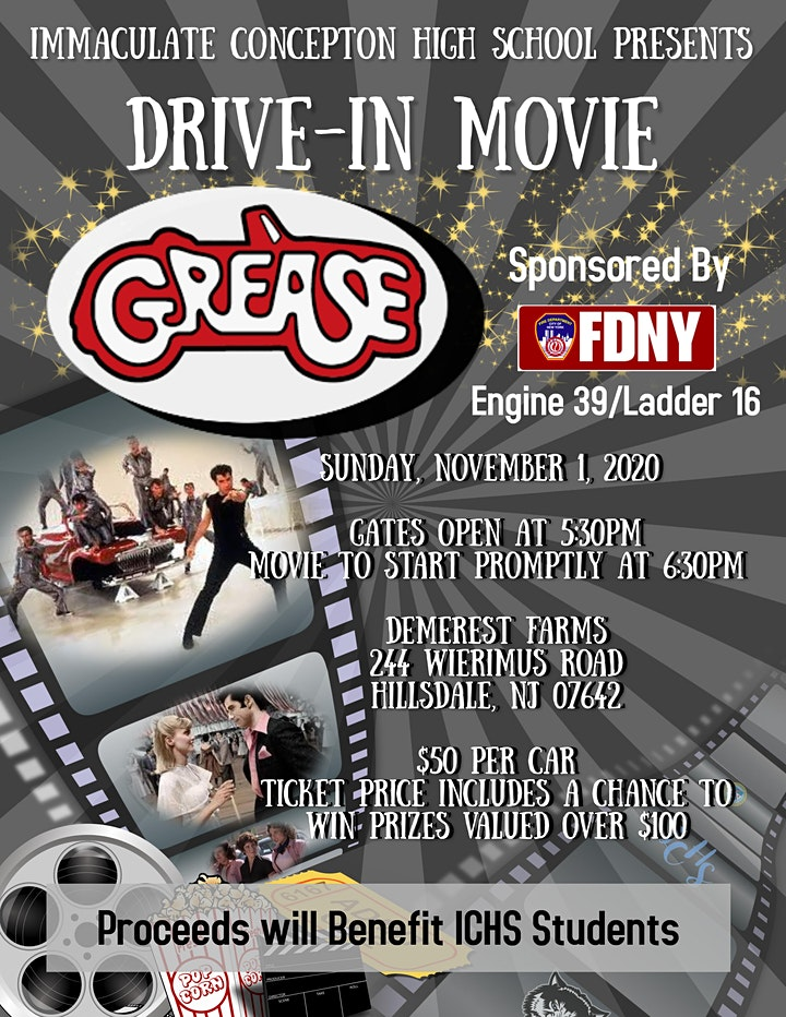 Drive-In Movie image