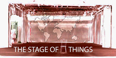Reinventing The Performing Arts. The Stage of Things #1 tickets