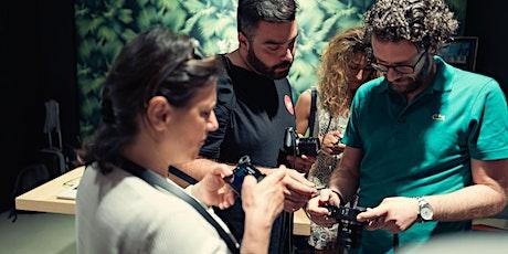 60 minuti con Leica - Leica Store Milano tickets