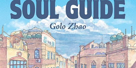 Incontro di Ottobre - Soul Guide di Golo Zhao biglietti