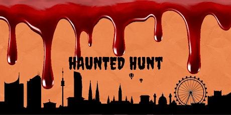 TSH Vienna Halloween Haunted Hunt