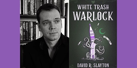 An Evening with David Slayton tickets