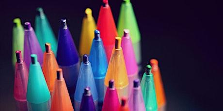 Como construir um Programa de Diversidade e Inclusão? bilhetes
