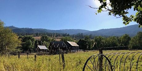 200 Acre Ranch, Council Idaho - Saturday, October 31st tickets