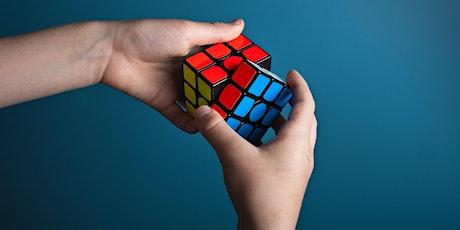 Laboratorio di Matematica: Problem solving in digitale, consigli per l'uso biglietti