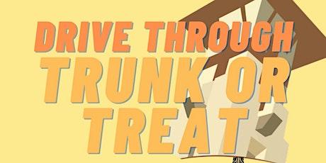 Trunk or Treat in Rancho Santa Margarita! tickets