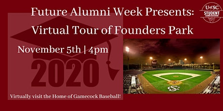 Future Alumni Week: Virtual Founders Park Tour