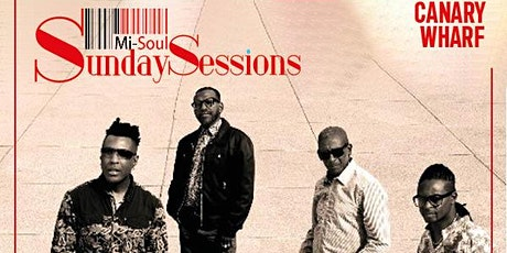 DJ NIGHTS: MI SOUL RADIO PRESENTS SUNDAY SESSIONS tickets