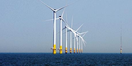 Open Energy: modernising energy data to achieve carbon net-zero tickets