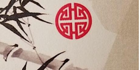Online Qigong tickets