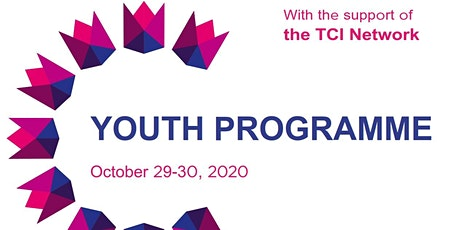 TCI Youth Programme 2020 tickets
