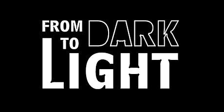 From Dark to Light - Visite guidée avec le curateur de l'exposition billets
