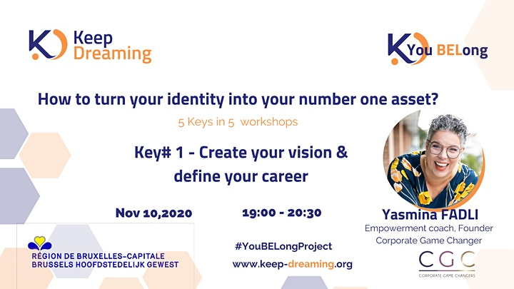 Image pour How To Turn Your Identity Into Your Number One Asset?