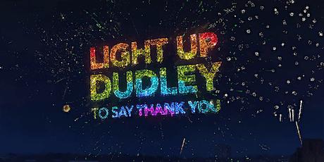 Light up Dudley tickets