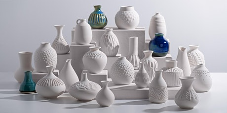 Rookwood Behind-the-Scenes Tour   Hand-Thrown Form Meets Glaze tickets