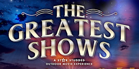 The Greatest Shows - Outdoor Movie Experience! 12/12/20 Christmas Vacation
