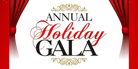 Annual Holiday Gala tickets