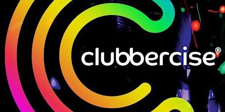 Clubbercise Ashbourne NOVEMBER/DECEMBER tickets