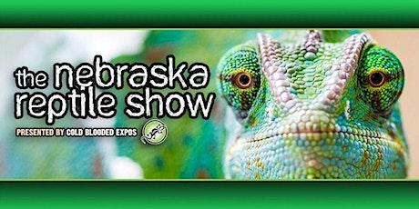 Nebraska Reptile Show tickets