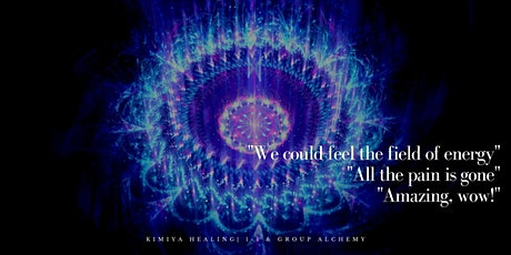 Inner Alchemy Group Healing 2 SPACES LEFT! tickets