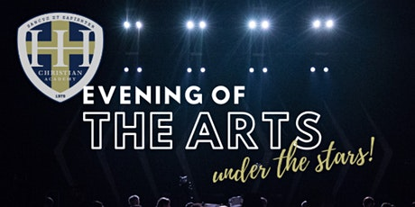 Evening of the Arts tickets