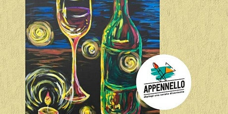 Punta Marina (RA): Vin Gogh, un aperitivo Appennello biglietti