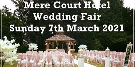 Mere Court Hotel Wedding Fair tickets