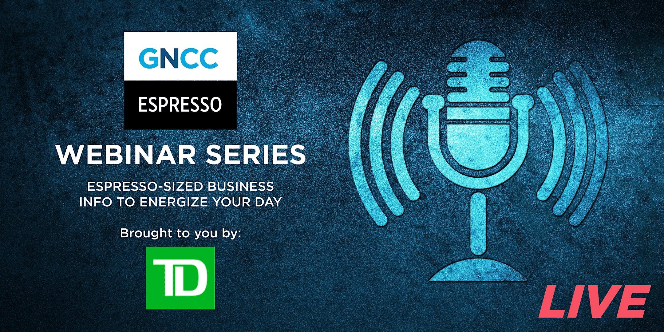 Espresso Live October 27: COVID-19 in Niagara Update