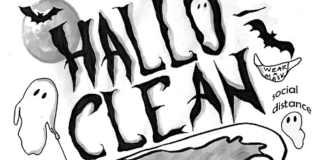Hallow-clean Beach Cleanup at Rockaway Beach tickets