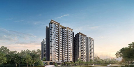 Penrose Condo has launched! Visit the Showflat today! tickets