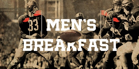Men's Breakfast tickets