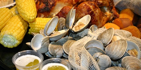 Clambake at Sibling Revelry tickets