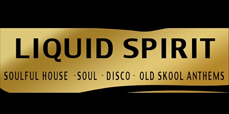 Liquid Spirit Supper Club tickets