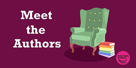 Meet the Authors: Gray Crosbie and Morgan Holleb tickets