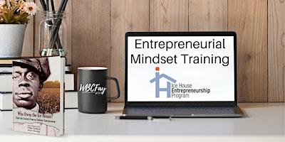 Entrepreneurial Mindset Training