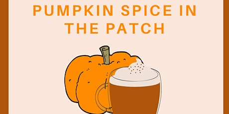 MOMS NIAGARA X MAMA + MINI MEET NIAGARA: Pumpkin Spice In The Patch tickets
