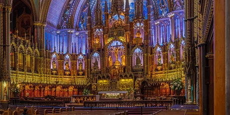 The Saving Power of Beauty in Art and Liturgy