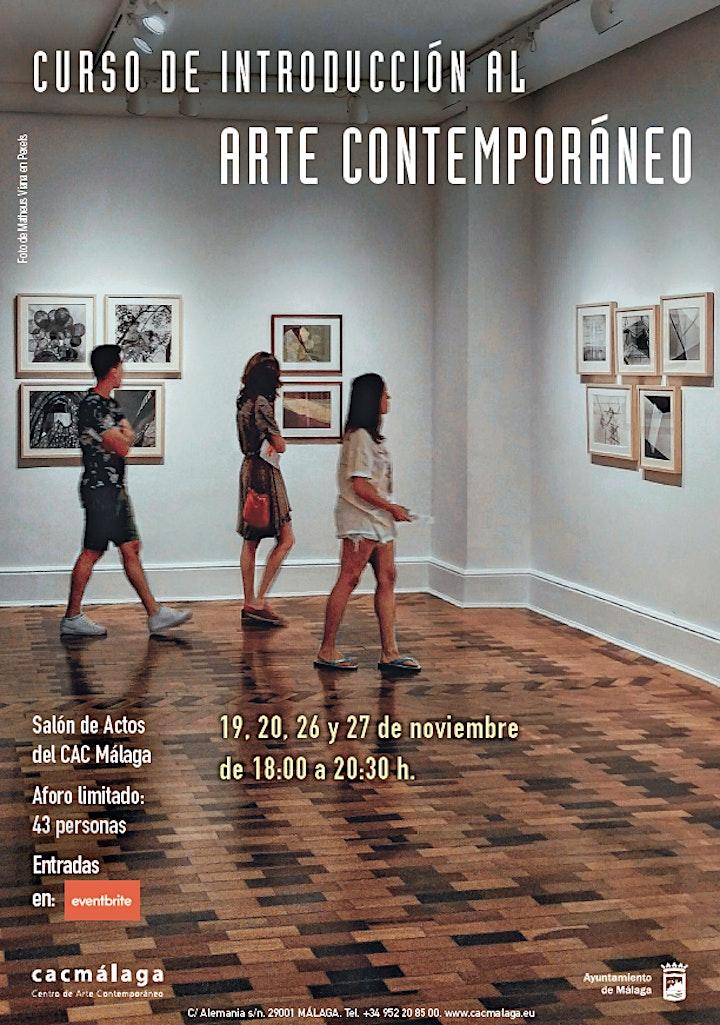 Imagen de Seminario Introducción al Arte Contemporáneo