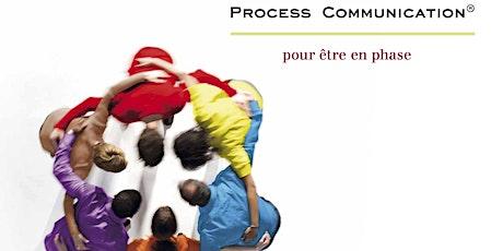 Mieux communiquer avec Process Communication billets