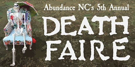 Death Faire 2020 tickets