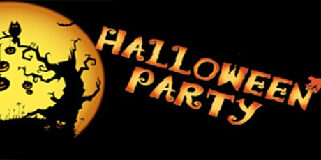 Halloween Party on Zoom tickets