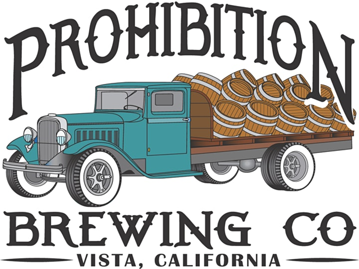 Stussy Outlet Sale - Prohibition Brewery- June 19th, 2021 image